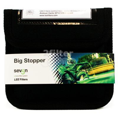 Lee Filters Seven5 Big Stopper ND 3.0 10-Stop Filter