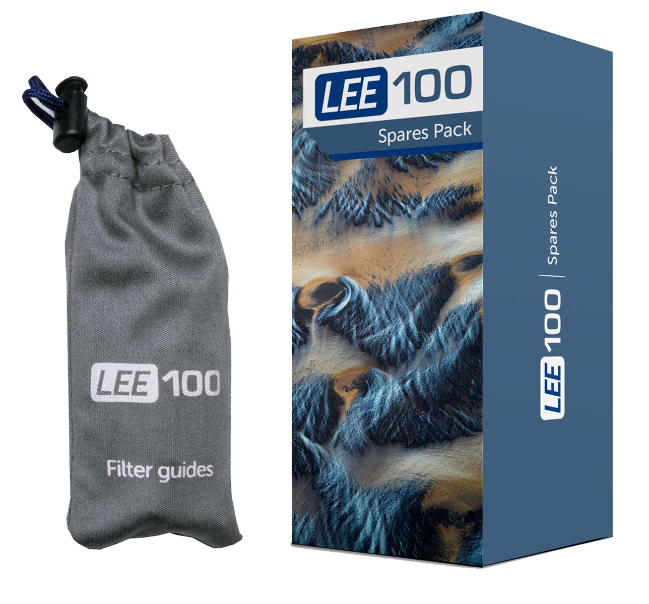 LEE100-Spares-Pack