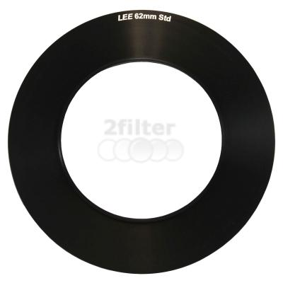 Lee Filters 62mm Standard Adapter Ring