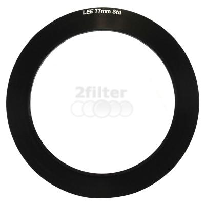 Lee Filters 77mm Standard Adapter Ring