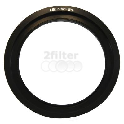 Lee Filters 77mm Wide Angle Adapter Ring