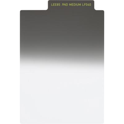 Lee Filters 85 x 115mm LEE85 Medium Graduated Neutral Density 0.9 (3-Stop) Filter