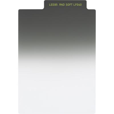 Lee Filters 85 x 115mm LEE85 Soft Graduated Neutral Density 0.9 (3-Stop) Filter