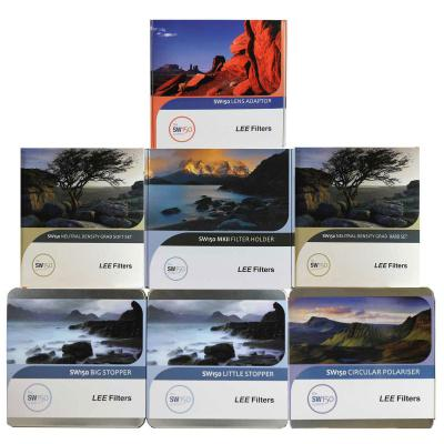 Lee Filters SW150 Ultimate Kit for Olympus 7-14mm Pro f/2.8 Lens