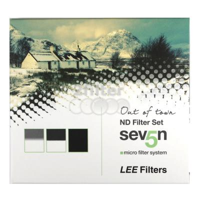 Lee Filters Seven5 Out of Town Set