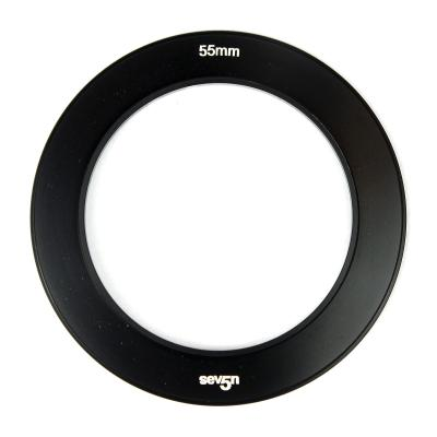 Lee Filters Seven5 55mm Adapter Ring