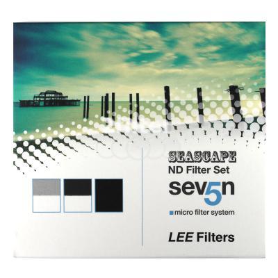 Lee Filters Seven5 Seascape Set