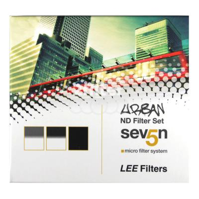 Lee Filters Seven5 Urban Set