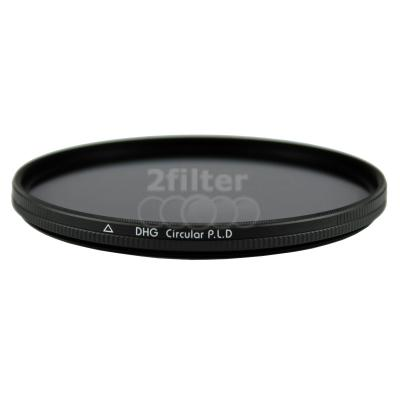 Marumi 58mm DHG Circular Polarizer Filter