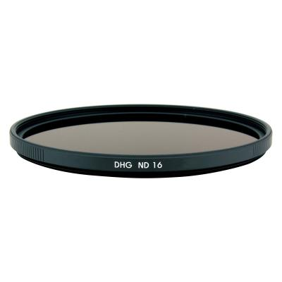 Marumi 55mm DHG ND16 ND 1.2 (4-Stop) Filter
