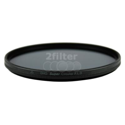 Marumi 58mm Super DHG Circular Polarizer Filter