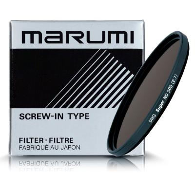 Marumi 49mm Super DHG ND500 ND 2.7 (9-Stop) Filter