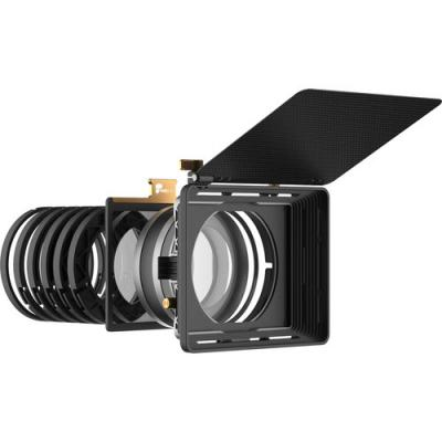 PolarPro BaseCamp UltraLight Matte Box Variable ND Kit
