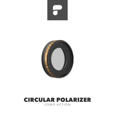 PolarPro Cinema Series Circular Polarizer for DJI Osmo Action