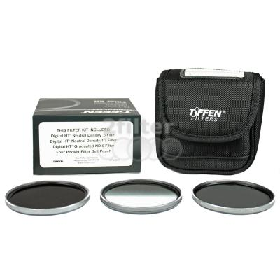 Tiffen 67mm Digital HT Neutral Density Kit