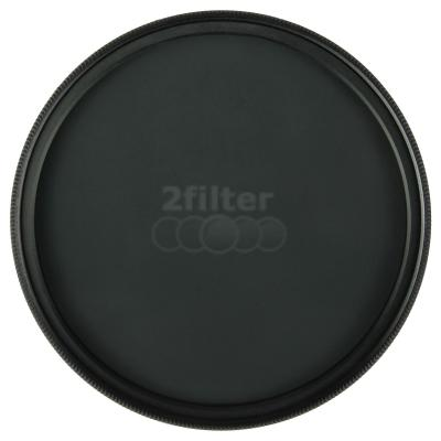 Tiffen 62mm Neutral Density 0.6 2-Stop Filter
