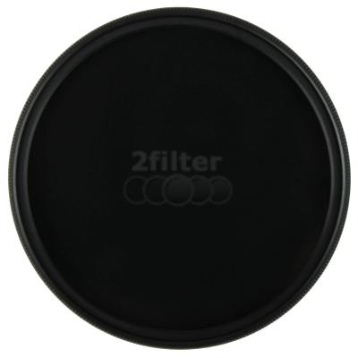 Tiffen 55mm Neutral Density 0.9 3-Stop Filter