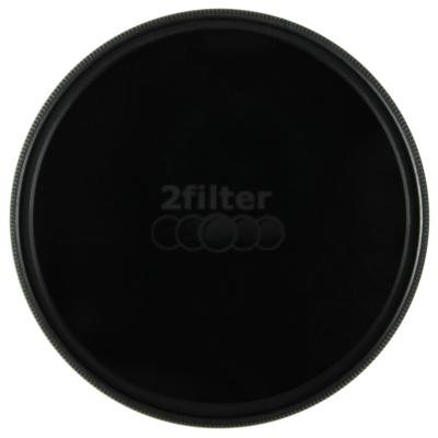 Tiffen 72mm Neutral Density 1.2 4-Stop Filter
