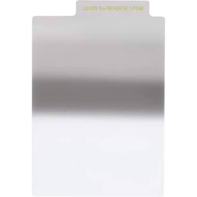 Lee Filters 85 x 115mm LEE85 Reverse Graduated Neutral Density 0.6 (2-Stop) Filter
