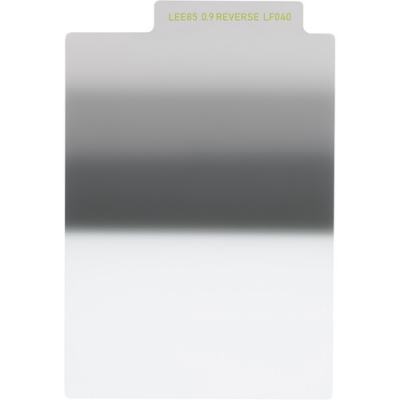 Lee Filters 85 x 115mm LEE85 Reverse Graduated Neutral Density 0.9 (3-Stop) Filter